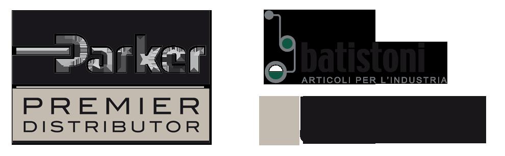 Batistoni industrial articles Parker Premier Distributor